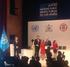 El Gobierno Vasco recoge el premio de la ONU a sus políticas de igualdad y de participación ciudadana