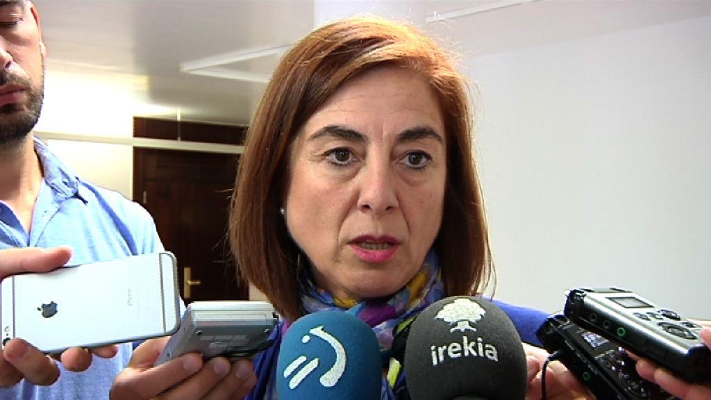 Declaración de Uriarte sobre la sustitución del ministro de Educación, José Ignacio Wert [3:48]