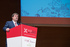 """El lehendakari destaca el esfuerzo de abordar el """"triángulo virtuoso"""" de la juventud, la educación y el futuro en la inauguración de ICOT 2015"""
