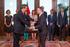 """El lehendakari subraya la """"honestidad, profesionalidad y actitud responsable"""" del presidente y vicepresidente del Tribunal Vasco de Cuentas Públicas"""