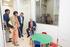 El Gobierno pone en marcha un nuevo Punto de Encuentro Familiar en Vitoria-Gasteiz para atender a 70 familias derivadas por los juzgados alaveses