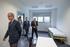 El lehendakari inaugura el edificio de consultas externas del Hospital de Zumárraga