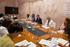 El lehendakari preside la Comisión Interdepartamental para la Igualdad de Mujeres y Hombres