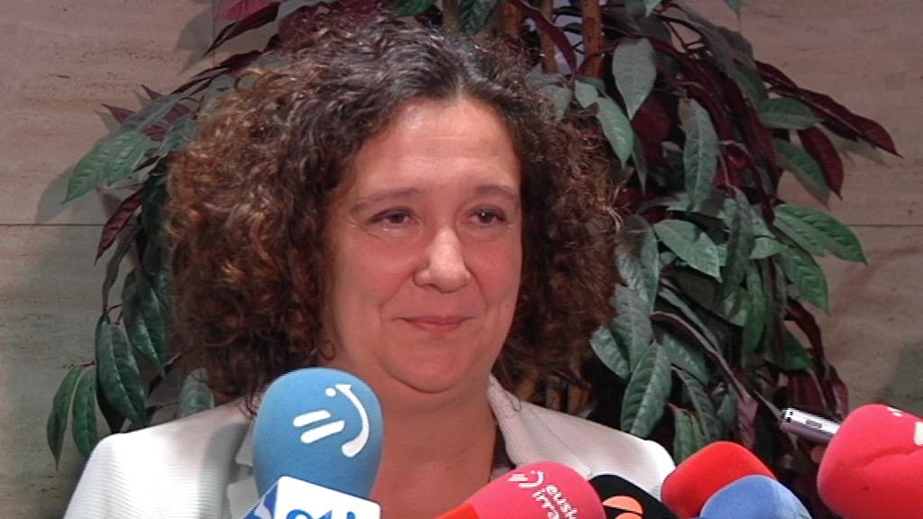 El Gobierno Vasco tiene la convicción de que el Tribunal Europeo de Derechos Humanos corregirá las resoluciones denegatorias de indemnización a víctimas del GAL [3:05]