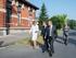 El lehendakari se ha reunido con profesionales de Osakidetza en la OSI Bilbao Basurto