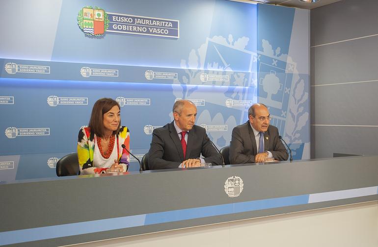 El Gobierno Vasco aprueba la nueva Declaración de Derechos y Deberes de las personas usuarias en el Sistema Sanitario de Euskadi