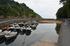 Oregi comprueba en las instalaciones portuarias de Ea y Elantxobe las necesidades de las 200 embarcaciones allí amarradas
