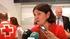 Lilleko istripuko 44 bidaiari gaur arratsaldean heldu dira Loiuko aireportura