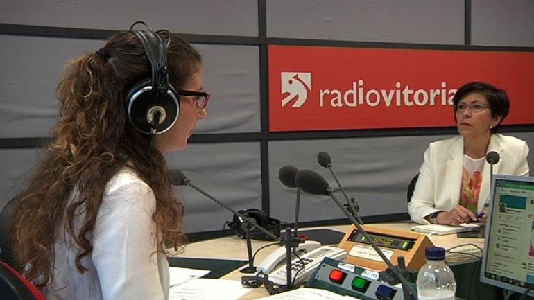 """Beltrán de Heredia asegura que los heridos del accidente de Lille """"evolucionan favorablemente"""" y regresarán a Euskadi en los próximos días"""