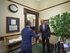 Lehendakariak eta Idahoko Gobernadoreak adostu dute lankidetzan jardutea alor ekonomiko eta kulturalean
