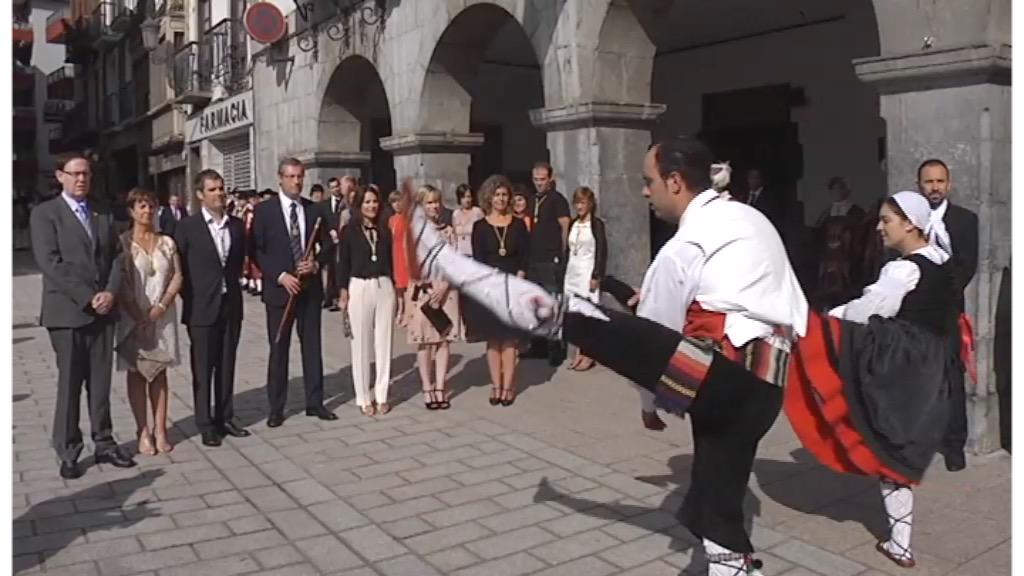 Eusko Jaurlaritzak ilusio handiz eta aukera moduan hartu du Ignazio Bidearen Jubileu Urtearen izendapena [6:44]