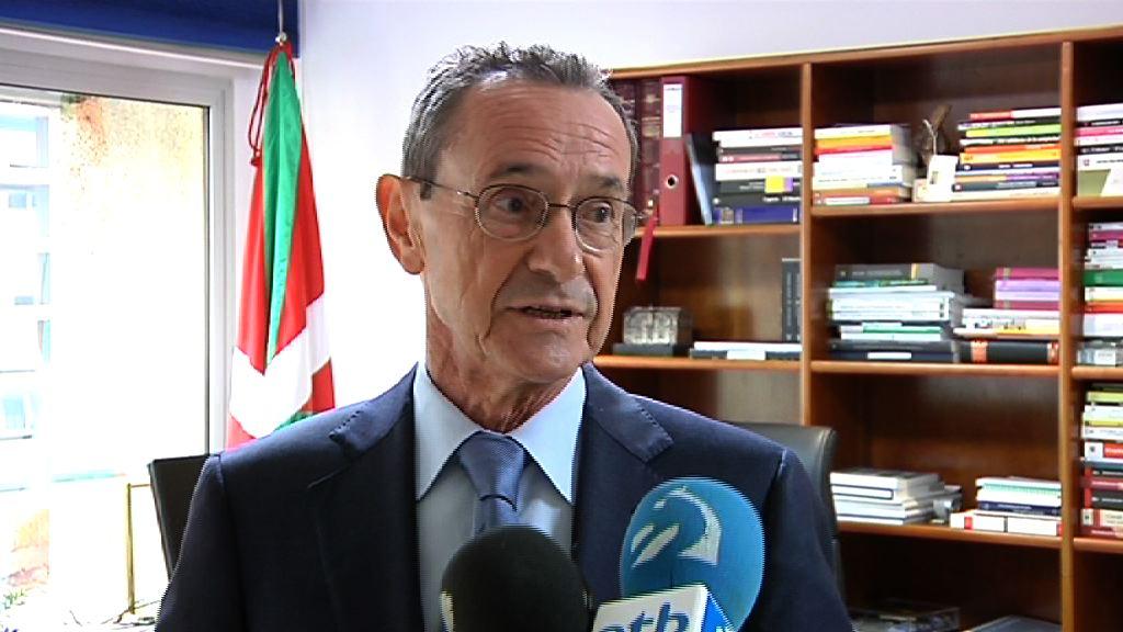 Euskadi recupera en dos años una cuarta parte del empleo perdido en la crisis  [3:46]