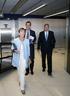 El Gobierno vasco lanza INDARTU, programa para atraer inversiones productivas que generen empleo en la Margen Izquierda y Oiartzualdea