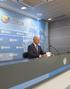 El Gobierno Vasco aprueba la Relación de Puestos de Trabajo (RPT) de Lanbide, que ofrece estabilidad y la modernización de la estructura laboral
