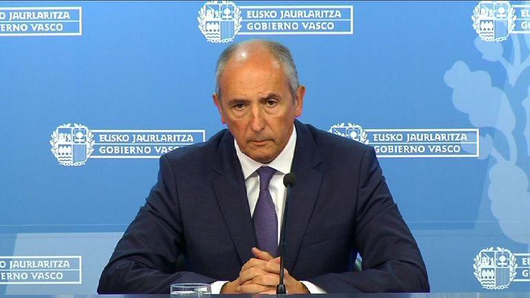 Irailaren 14tik aurrera Euskadira irits daitezkeen errefuxiatuak hartzea bermatzeko neurriak aztertu ditu Eusko Jaurlaritzak