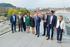 El lehendakari preside la apertura institucional de Tabakalera