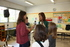 Cristina Uriarte ha dado inicio al curso escolar 2015-2016