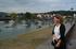 Oregi analiza en el puerto de Plentzia una mejora del calado del canal
