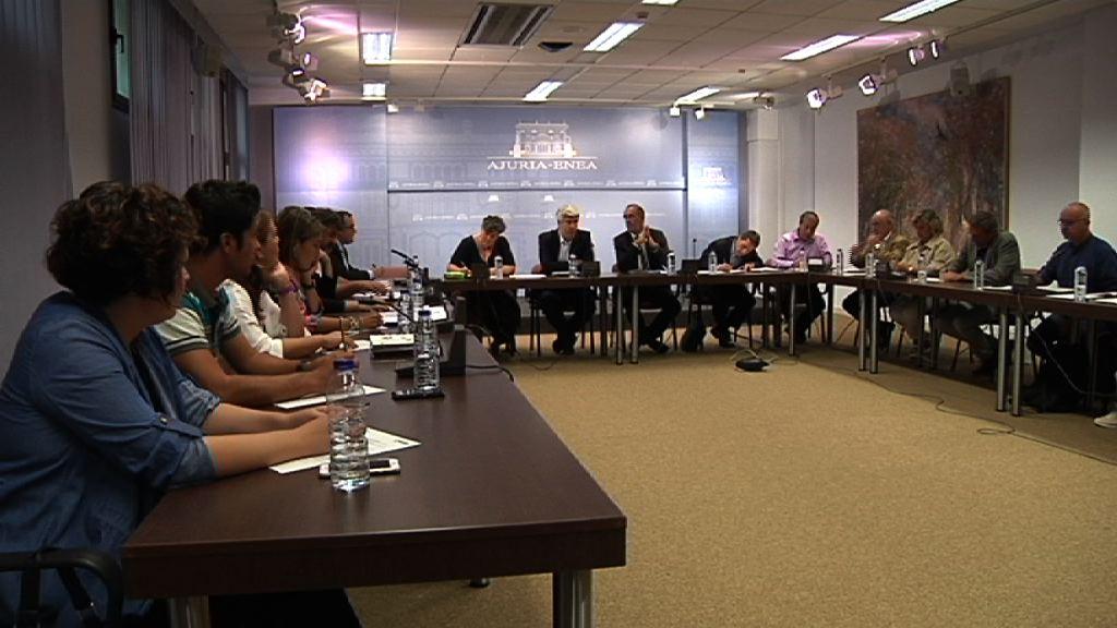 Las Organizaciones No Gubernamentales y las instituciones públicas destacan la necesidad de trabajar coordinadamente [0:45]