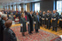 El lehendakari asiste a la toma de posesión de Juan Luis Ibarra como Presidente del Tribunal Superior de Justicia del País Vasco