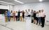 Un grupo plural de víctimas presenta el documento Eraikiz