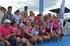 Las Sailburus Uriarte y Oregi felicitan a las tripulaciones de Donibane y Urdaibai, vencedoras en las regatas de la Concha