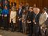 """El lehendakari destaca la importancia de """"tender puentes"""" entre universidad y empresa en la apertura del curso académico de la Universidad de Deusto"""