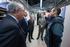 El Lehendakari Iñigo Urkullu visita la sede de la Sociedad Pública ITELAZPI