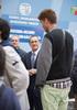 El lehendakari recibe a impulsores y participantes de la iniciativa Denon Irekia