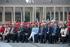 Los hombres y mujeres de la 24 promoción se integran desde hoy en la Ertzaintza