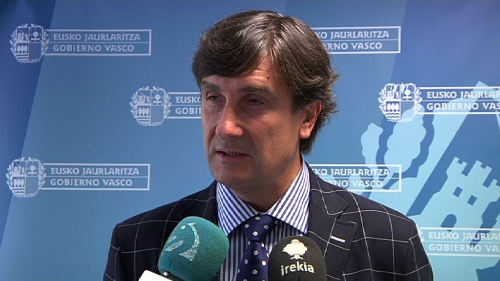 El Gobierno abre un nuevo proceso de selección de personal para integrar 9 bolsas de trabajo cualificado en la Administración General de Euskadi [1:57]