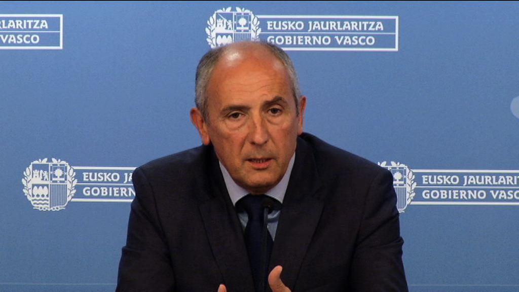 El lehendakari presenta el Compromiso Batera para avanzar en las políticas públicas de víctimas [48:21]