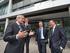 Euskadi y el Grupo Daimler Mercedes Benz buscarán reforzar la colaboración en ámbitos como la red de proveedores vascos, la FP dual y la I+D+I