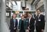 Arantxa Tapia finaliza su misión en Alemania con una visita al Grupo ZF y apoyando al sector de automoción