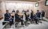 El Consejo Vasco de Finanzas se ha reunido esta tarde en Lehendakaritza