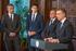 Declaración de las Instituciones Vascas en defensa del Concierto Económico y el Cupo entre Euskadi y el Estado