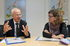 """Ana Oregi: """"el 80% de las principales medidas preventivas y de mitigación del Cambio Climático se diseñan y desarrollan en las administraciones más cercanas, las correspondientes a países y regiones"""""""