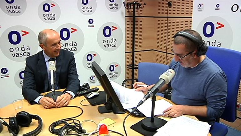 Erkoreka: «Ez du ez bururik ez buztanik gobernu-presidente bat herriaren ahotsari entzuteagatik auzipetzea»