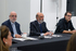El lehendakari preside la primera reunión del Consejo de Dirección de Gogora