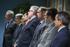 Lehendakariak harrera egin die autonomia-erkidegoetako Justizia Auzitegi Gorenetako presidenteei