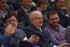 El lehendakari ha asistido al concierto del Orfeón Donostiarra