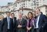 El lehendakari ha visitado las nuevas infraestructuras ferroviarias Amaña-Eibar así como los nuevos espacios urbanos
