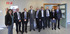 Eskoziako parlamentariak Euskadin bisitan dira hemengo botere fiskalak eta Kontzertu Ekonomikoa ezagutzeko