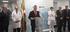 El lehendakari visita los renovados laboratorios del Hospital Galdakao-Usansolo