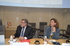 """Oregi revendique à Bordeaux la nécessité de la mise en place rapide de l'Autoroute ferroviaire Atlantique Lille-  Vitoria-Gasteiz """"qui contribuera au développement durable de l'Eurorégion »"""