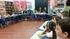 Una delegación del Gobierno Vasco visita en Argentina el único colegio fuera de Euskadi que incluye el Euskera como asignatura en su currículo educativo