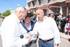 El Gobierno vasco se suma al homenaje a Iñaki Unamuno, presidente de la euskal etxea argentina de Macachín, la más grande del mundo