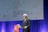 El lehendakari participa en la apertura de la XV Semana de Ciencia, Tecnología e Innovación