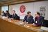 Lehendakariak Euskal Zuzenbide Zibilari buruzko jardunaldiei hasiera eman die