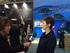 Arantxa Tapia sailburuak Euskadiren stand turistikoa inauguratu du Londreseko WTM azokan